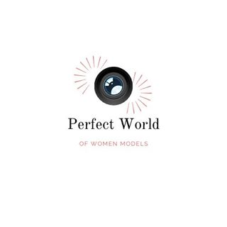 Logo de Perfect world of women models