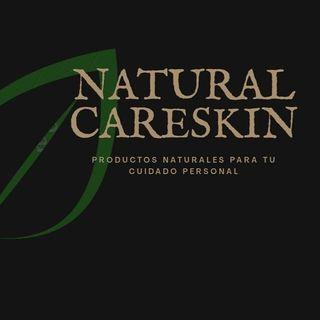 Logo de Natural CareSkin
