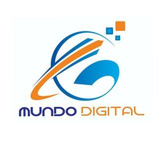 Logo de JF MUNDO DIGITAL🌎📱