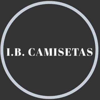 Logo de I.B CAMISETAS