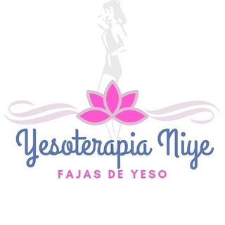 Logo de Yesoterapia Niye