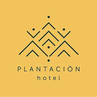 Logo de Hotel Plantación