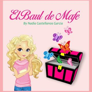 Logo de 🎀✨El Baul De Mafe✨🎀
