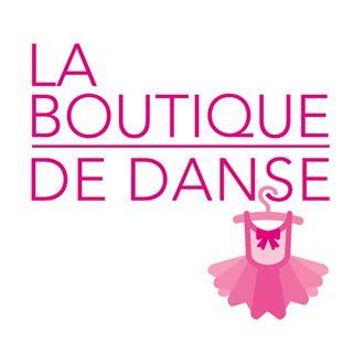 Logo de La Boutique de Danse