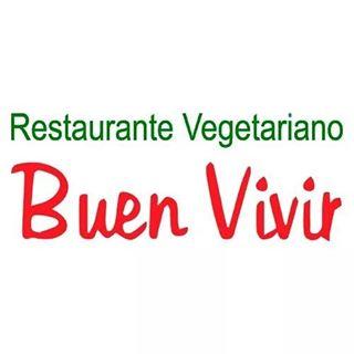 Logo de Comida vegetariana y vegana