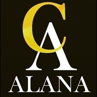 Logo de ALANA TIENDA DE ROPA 🇨🇴