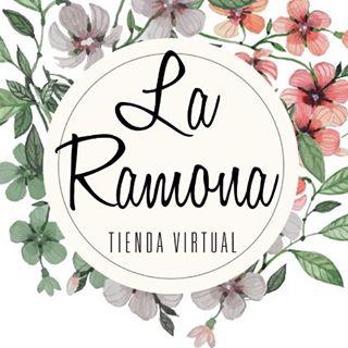 Logo de La Ramona Tienda