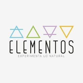 Logo de E L E M E N T O S