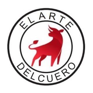 Logo de El ARTE DEL CUERO BUGA👜💼
