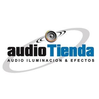 Logo de Audio Tienda.