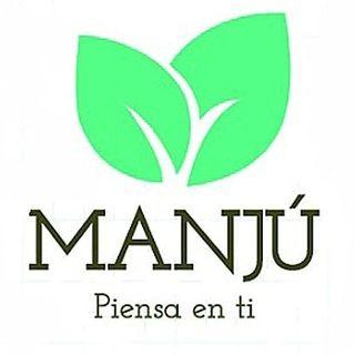 Logo de MANJÚ