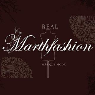 Logo de Marth.Fashion
