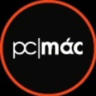 Logo de PcMac s.a