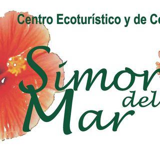 Logo de Simona del Mar