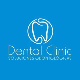 Logo de Dental Clinic Soluciones