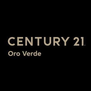 Logo de CENTURY 21 Oro Verde