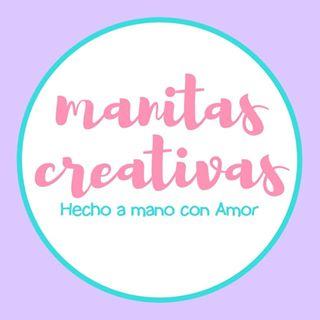 Logo de Manitas Creativas