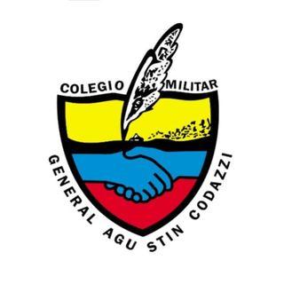 Logo de Colegio Militar General A.C.
