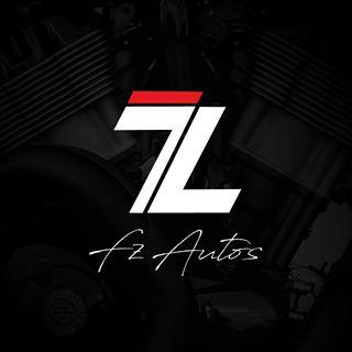 Logo de FZ Autos