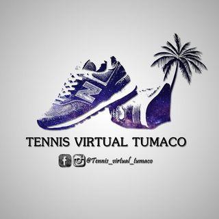 Logo de Tenis Virtual Tumaco