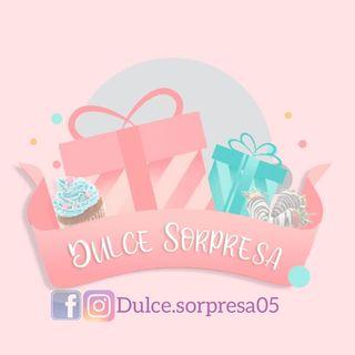 Logo de Dulce Sorpresa