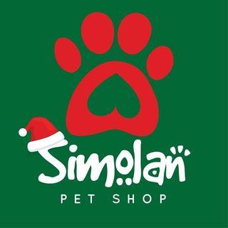 Logo de Simolan PetShop
