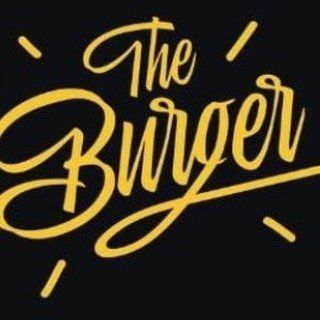 Logo de The Burger