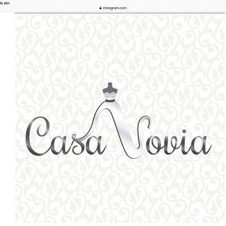 Logo de Casa Novia
