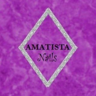 Logo de AMATISTA