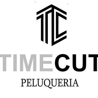 Logo de TIME CUT