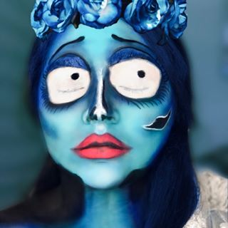 Logo de MakeupByLina