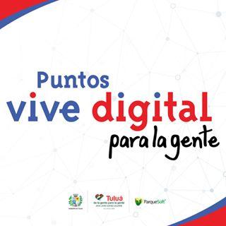 Logo de PVD Tuluá para la gente