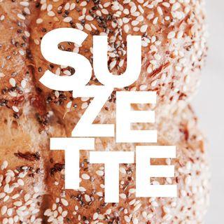 Logo de Suzette