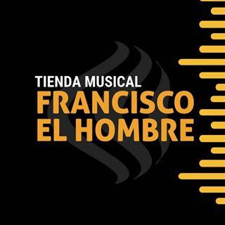 Logo de tiendamusicalfranciscoelhombre