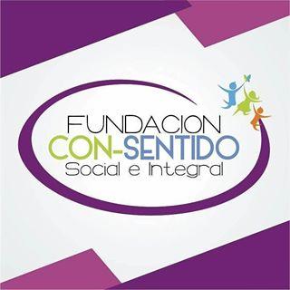 Logo de Fundacion CON-SENTIDO SOCIAL
