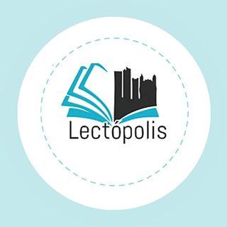 Logo de Librería Lectópolis