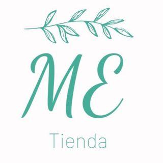 Logo de ME TIENDA DE BOLSOS👜