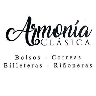 Logo de Bolsos-Correas-Billeteras