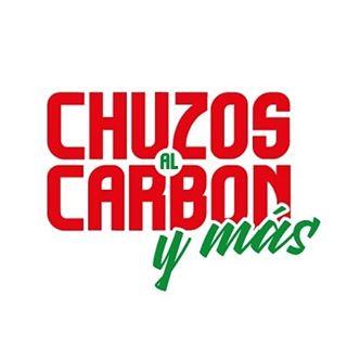 Logo de Chuzos al Carbón y Másss