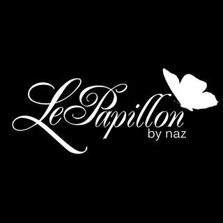 Logo de Le Papillon by Naz