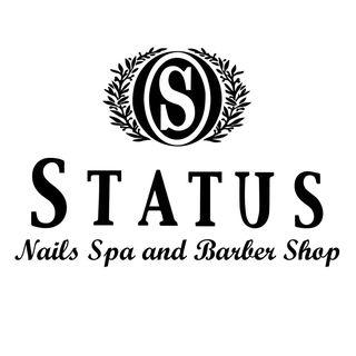 Logo de Status Spa