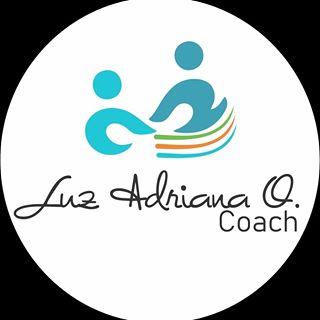Logo de Luz Adriana O Coach