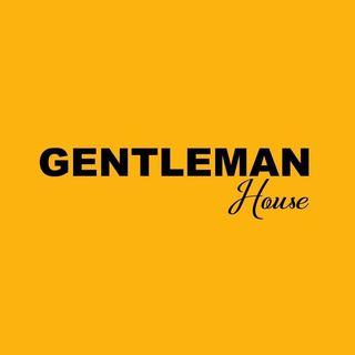 Logo de Barberia Gentleman House