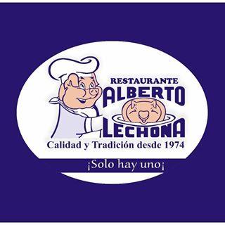 Logo de Albertolechona