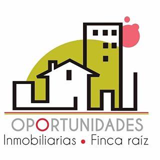 Logo de Oportunidades Inmobiliarias