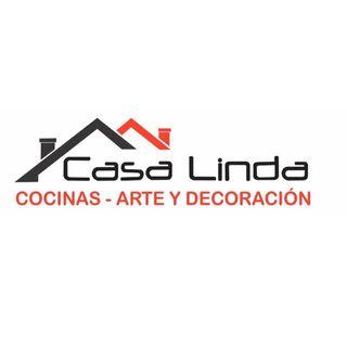 Logo de Casa linda