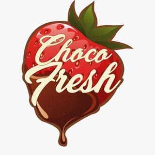 Logo de Choco__Fresh Pamplona