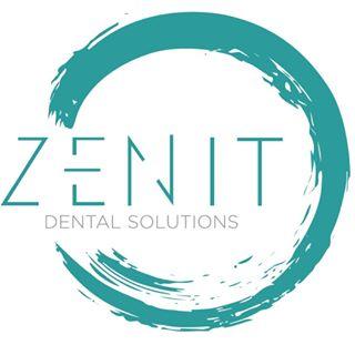 Logo de Zenit Dental Solutions