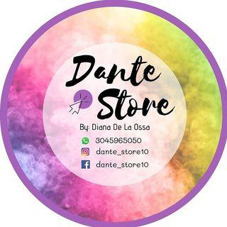 Logo de Dante Store💞