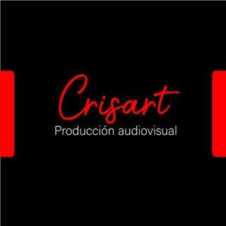 Logo de Crisart 📸